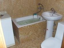 Мини ванные на мини бюджет