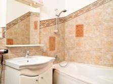 Эконом-сантехника для небольшой ванной