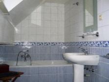 Ванная комната - экономвариант