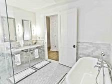 Расположение ванной комнаты в доме по фен-шуй
