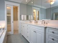 Грамотное расположение предметов в ванной по фен-шуй