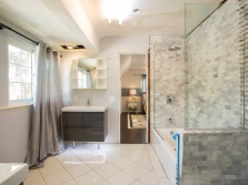 Расположение двери в ванной комнате по фен-шуй