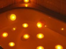Светодиодные лампочки в ванну