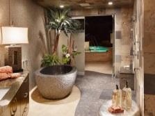 Нюансы планирования дизайна ванной комнаты