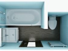 Планирование ванной комнаты