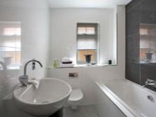 Преимущества совмещенного санузла с ванной