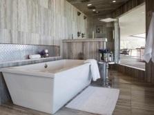 Современный дизайн ванной по пунктам