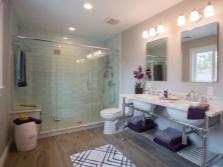 дизайн ванной комнаты современный