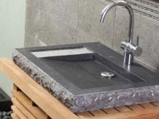Формы умывальников из искусственного камня для ванной