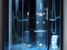 Термостатические смесители для душевой кабины