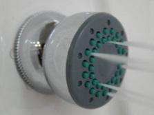 Гидромассажные форсунки для душевой кабины