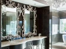Зеркало для ванной и его дизайн