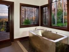 Советы по выбору металлической ванны