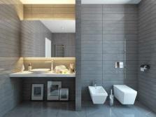 Биде в дизайне ванной