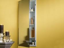 зеркало-шкаф для ванной