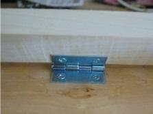 Мобильная самодельная сушилка для белья в ванную