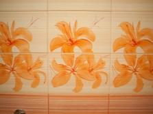 Затирка для разноцветной плитки в ванную комнату