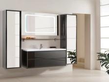 Ассортимент мебели от Леруа Мерлен для ванной комнаты