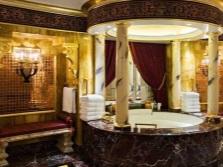 Особенности выбора настенных светильников для ванной комнаты