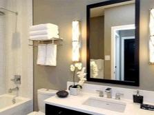 Настенные бра для ванной комнаты