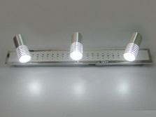 Споты - настенные светильники для ванной