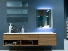 Мебель для ванной Antonio Lupi