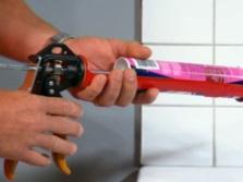Инструкция по использованию силиконового герметика в ванной