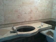 Как самому сделать столешницу из гипсокартона в ванной