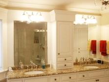 Рекомендации по выбору светильников для зеркала в ванную комнату