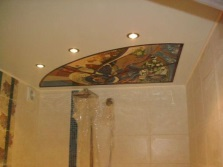 Особенности выбора точечных влагозащищенных светильников в ванную комнату