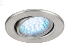 Светодиодные лампы для влагозащищенных точечных светильников в ванную