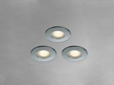 Люминесцентные лампы для точечных влагозащищенных светильников в ванную