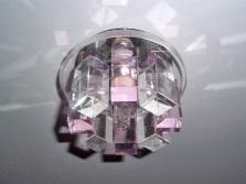 Галогеновые лампы для точечных влагозащищенных светильников в ванную