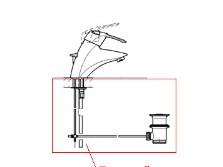 Донный клапан - устройство