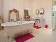 Ретро зеркала для ретро ванной