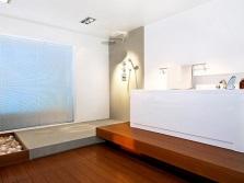 Советы по оформлению ванной в восточном стиле