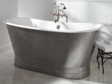 Железная стальная ванна