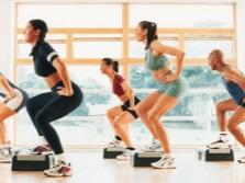 Физические нагрузки для похудения