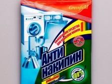 Универсальный антинакипин Гринфилд подходящий для стиральных машин