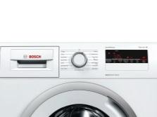 Режим деликатной стирки в стиральной машине Bosch