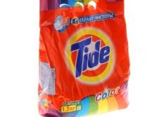 Порошок Tide Color для стиральной машины-автомат