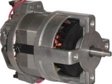 Коллекторный двигатель стиральной машины