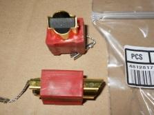 щетки для двигателя Bosch