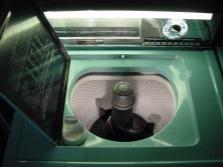 Стиральная машина полуавтомат активаторного типа