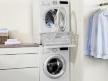 Сушильно-стиральная машина