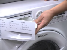стиральная машина Hotpoint-Ariston