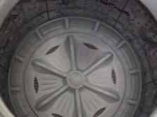 Бак активаторной стиральной машины