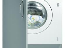 встроенная стиральная машина Тека