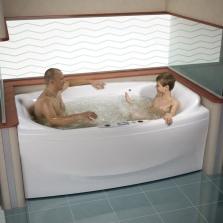 Требования к размерам акриловых ванн
