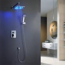 Комбинированный душ с функцией тропического ливня